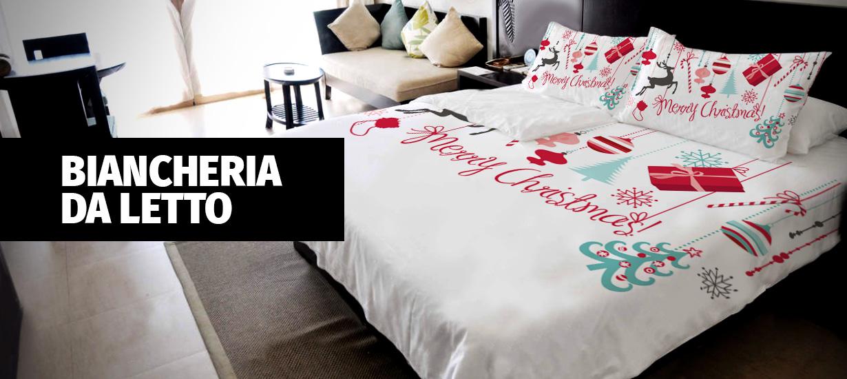 Idee regalo natale biancheria letto - Biancheria da letto ...