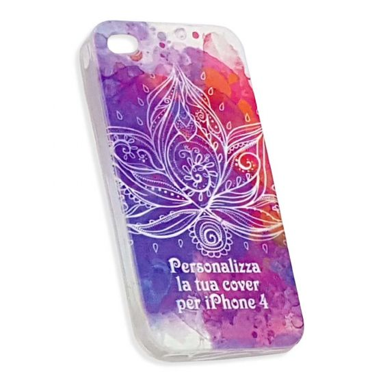 cover personalizzate iphone 4