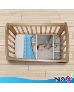 Biancheria da letto bambino neonato - Trapunta letto singolo bambino ...