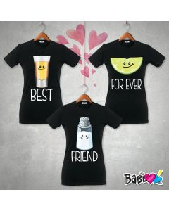 T Shirt Per Best Friend Idee Regalo Per