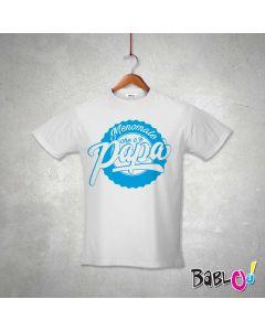T-Shirt Bambino Idea Regalo Bimbo Festa Del Papà